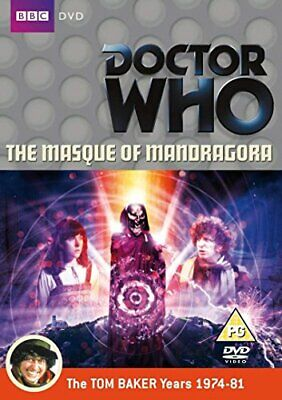 £4.27 • Buy Doctor Who - The Masque Of Mandragora [DVD] [1976] - DVD  B6VG The Cheap Fast