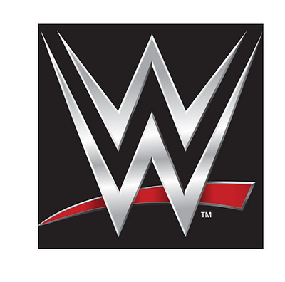 1 Large 5inch  Wwe Logo Look Edible Birthday Party Icing Cake Topper  • 2.50£