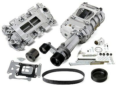 $3263.94 • Buy Weiand 7750-1 Pro-Street Supercharger Kit