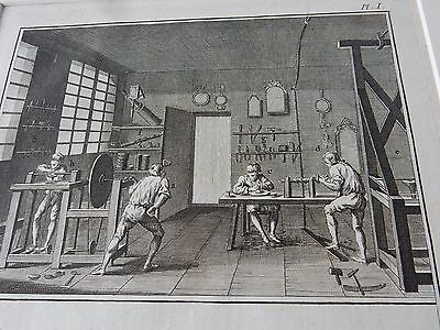 OPTICIAN OPTICAL  Amazing Mounted 1700s Engravings Equipment Etc  GIFT POTENTIAL • 149.99£
