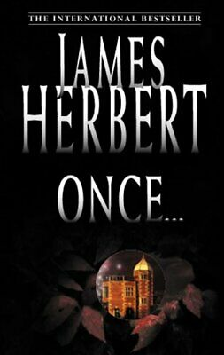 £3.99 • Buy Once By Herbert, James Paperback Book The Cheap Fast Free Post