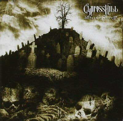 £2.69 • Buy Cypress Hill - Black Sunday - Cypress Hill CD 38VG The Cheap Fast Free Post The
