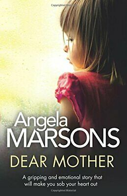 £6.59 • Buy Dear Mother: A Gripping And Emotional Story That Will Make... By Marsons, Angela