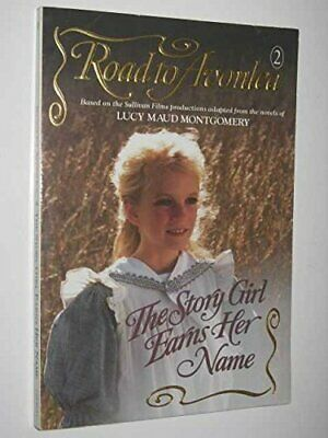 Road To Avonlea: The Story Girl Earns Her Name 2 By Montgomery, L. M. Paperback • 2.49£