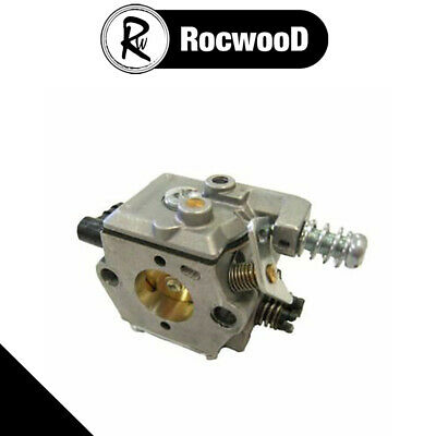 £16.38 • Buy Carburettor Carb Fits Stihl 023 MS230 Chainsaw With Walbro WT215 Fitted