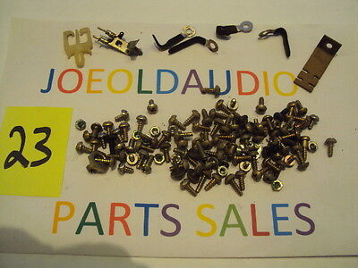 $15.99 • Buy Kenwood KR-6600 Chassis Screws And Parts. Parting Out KR-6600 Receiver