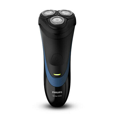 AU79 • Buy Philips S1510/04 Series 1000 Dry/Electric Shaver/Beard/Trimmer/Cordless/Recharge