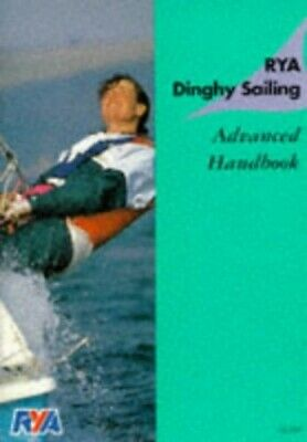 £5.49 • Buy RYA Dinghy Sailing By Royal Yachting Association Paperback Book The Cheap Fast