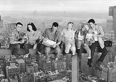 $ CDN22.33 • Buy Friends Poster US TV Joey Rachel Ross, Quality Large, FREE P+P, CHOOSE YOUR SIZE