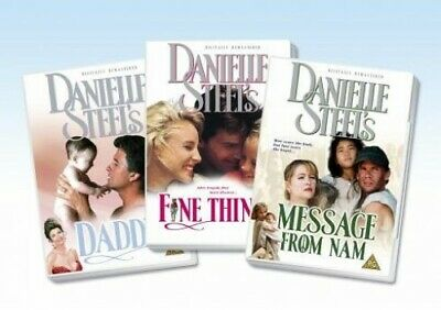 Danielle Steel Collection [DVD] - DVD  0IVG The Cheap Fast Free Post • 20.72£