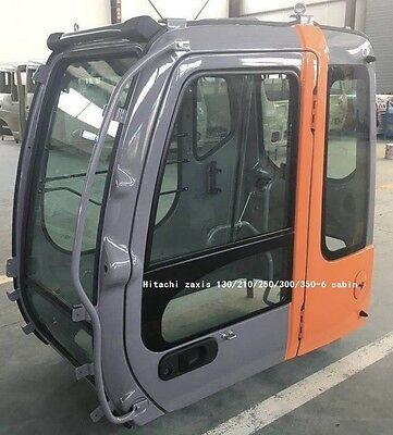 AU6400 • Buy Hitachi Excavator New Cabin