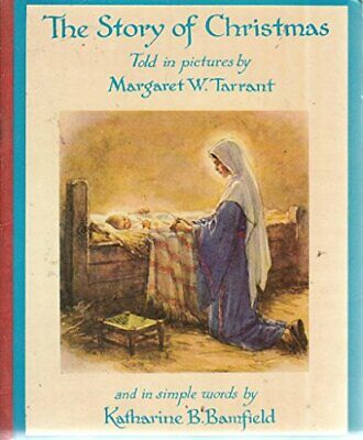 £5.49 • Buy The Story Of Christmas By Tarrant, Margaret Paperback Book The Cheap Fast Free