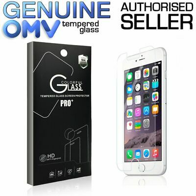 AU3.95 • Buy Tempered Glass Screen Protector For Apple IPhone 5 5s SE 6 6s 7 Plus 8 X 11 Pro