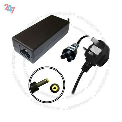 £10.76 • Buy AC Charger For HP Compaq 530 510 550 615 6720s + 3 PIN Power Cord S247