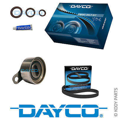 AU85.78 • Buy DAYCO TIMING BELT KIT - For Toyota Corolla 1.8L AE93 AE102 AE112 (7AFE Engine)