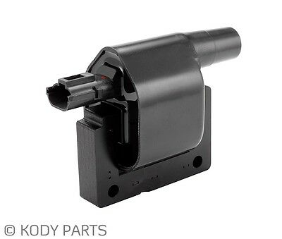 AU67.93 • Buy IGNITION COIL - For Holden Jackaroo & Trooper UBS (2.6L 4ZE1 Engine) GOSS