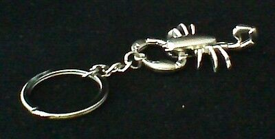 Scorpion Moving Parts Keychain • 2.96£