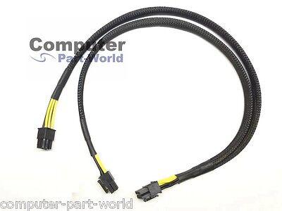$ CDN19.77 • Buy 10pin To 6+6pin Power Cable For HP DL585 G7 And NVIDIA Quadro K6000 GPU 50cm