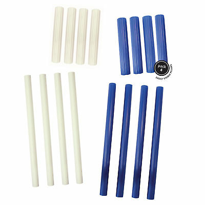 £3.99 • Buy PME 4pk Pillar Wedding Cake Tier Tiered Rod Support Dowel Structure Decoration