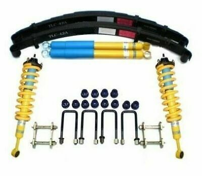 AU2186.04 • Buy Nissan Navara 4x4 D40 06-on 2inch-50mm Bilstein Suspension Lift Kit