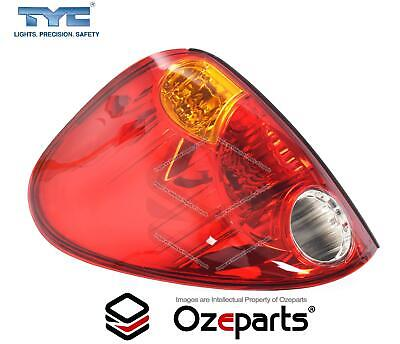 AU38.53 • Buy LH LHS Left Hand Tail Light Rear Lamp For Mitsubishi Triton Ute ML MN 2006~2015