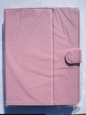AU18.11 • Buy 9.7  Pink Laptop Multi Position Case Stand For ARGOS Android Tablet PC