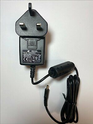 £9.95 • Buy MID Android Tablet M7206#87 5V Mains AC Adaptor Charger AC-DC ADAPTOR UK Plug