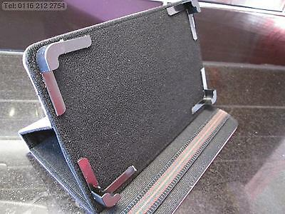 £8.12 • Buy Purple 4 Corner Support Multi Angle Case/Stand For Polaroid 40490 7  Tablet PC