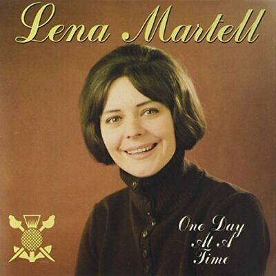 £3.49 • Buy Lena Martell - Lena Martell - One Day At A Time - Lena Martell CD QNVG The Cheap