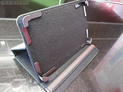 £8.12 • Buy Green 4 Corner Grab Multi Angle Case/Stand For Polaroid 40490 7  Tablet PC