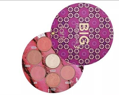Tarte Blush Book 3 Limited Edition • 40£