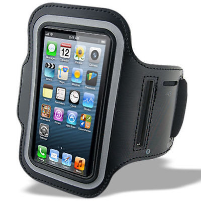 Sports Running Jogging Gym Armband Arm Band Case Cover For IPhone 6 Plus, 7 Plus • 3.29£