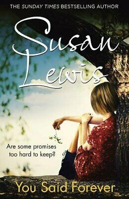£3.29 • Buy You Said Forever (The No Child Of Mine Trilogy) By Lewis, Susan Book The Cheap