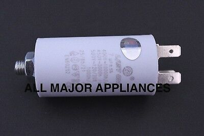 AU15 • Buy 7uF RUN CAPACITOR PLASTIC 400/450/500V LONG LIFE  F&P ED56 AD55