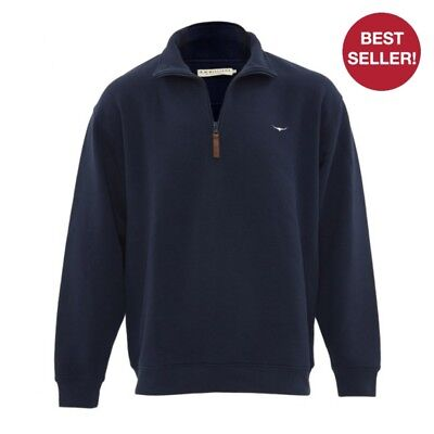 AU99.99 • Buy RM Williams Mulyungarie Fleece - RRP 99.99 - FREE EXPRESS POSTAGE