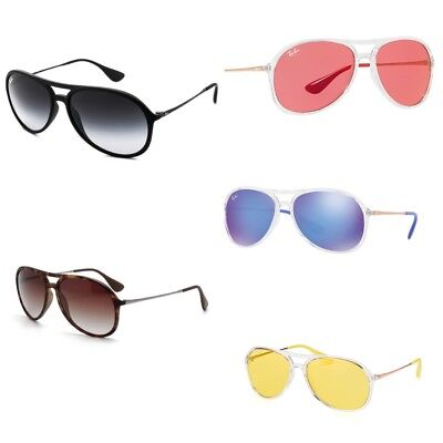 b9f590f864c Ray-Ban RB4201 Alex Sunglasses 59mm - Choose Your Lens And Frame Color! •