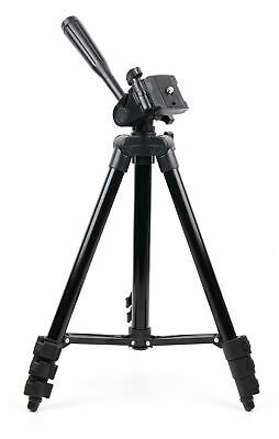 1M Extendable Tripod W/ Screw Mount - Compatible W/ The Nikon Coolpix P900 • 15.99£
