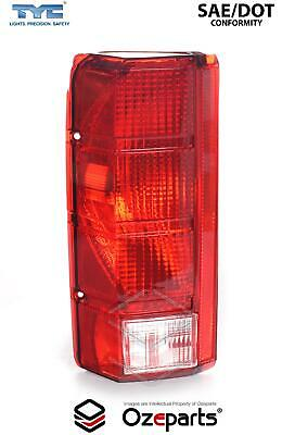 AU35.39 • Buy LH LHS Left Hand Tail Light Lamp For Ford F100 F150 F250 F350 Bronco 1980~1993