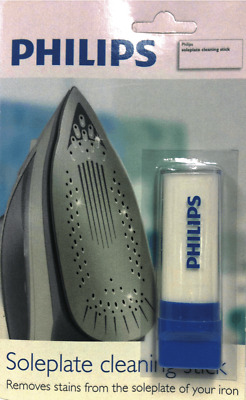 AU7.95 • Buy NEW Philips GC012 Iron Sole Plate Cleaning Stick