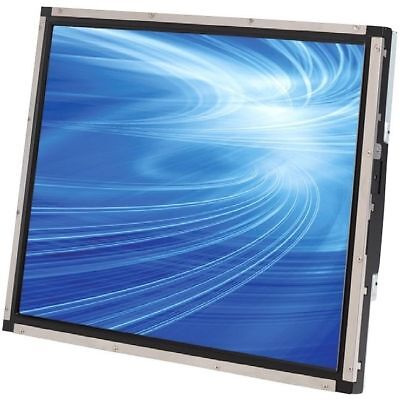 £136.60 • Buy ELO TouchSystems 19  Touch Screen Monitor ET1939L OPEN FRAME USB Ohne Standfuß