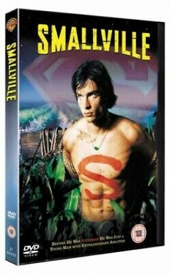 £2.69 • Buy Smallville: The Complete First Season [2001] [DVD] - DVD  LFVG The Cheap Fast