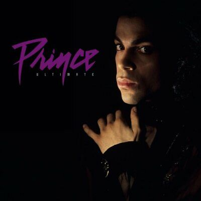 Prince - Prince: Ultimate [2CD] - Prince CD I6VG The Cheap Fast Free Post The • 3.49£