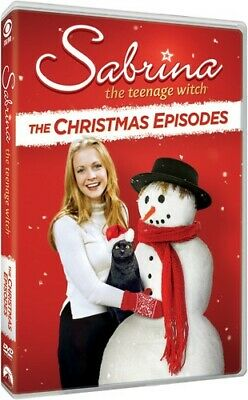 £11.53 • Buy Sabrina The Teenage Witch: Christmas Episodes [New DVD] Full Frame, Subtitled,