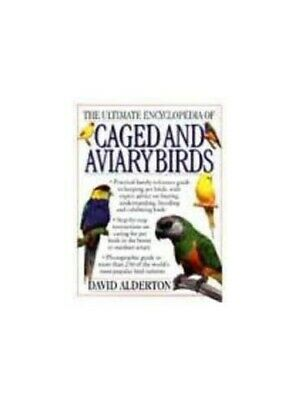 £6.09 • Buy The Handbook Of Cage And Aviary Birds By Vriends, Matthew M. Paperback Book The