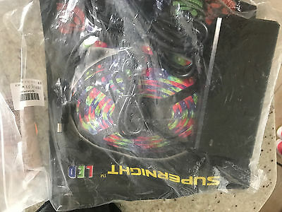 2 X Strip Light Led String Color Changing Lamps Indoor Room Home Rgb 3528 • 30$