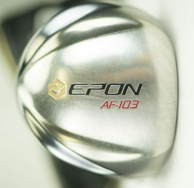 $499 • Buy [USED] EPON AF-103 10.5D 1W Driver Head Only W/Cover (Japan Model). Crazy, Kamui