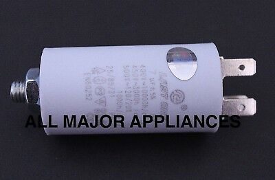 AU7 • Buy CAPACITOR 7 UF SUIT FISHER & PAYKEL DRYER DE35F56AW, DE45F56AW DE50f56e1, ED57