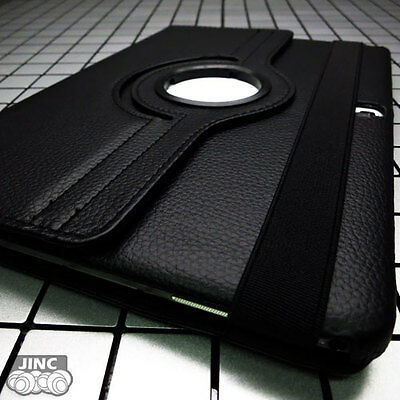 AU22.50 • Buy Leather Book Case Cover Pouch For Samsung SM-T355C SM-T355Y Galaxy Tab A 8.0