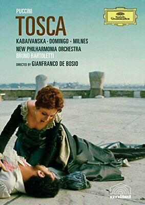 £3.49 • Buy Tosca - Puccini [1976] [DVD] [2005] [NTSC] - DVD  OIVG The Cheap Fast Free Post