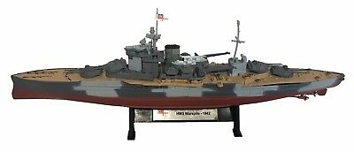£14.16 • Buy HMS Warspite 1942 - 1:1000 Ship Model (Amercom ST-27)